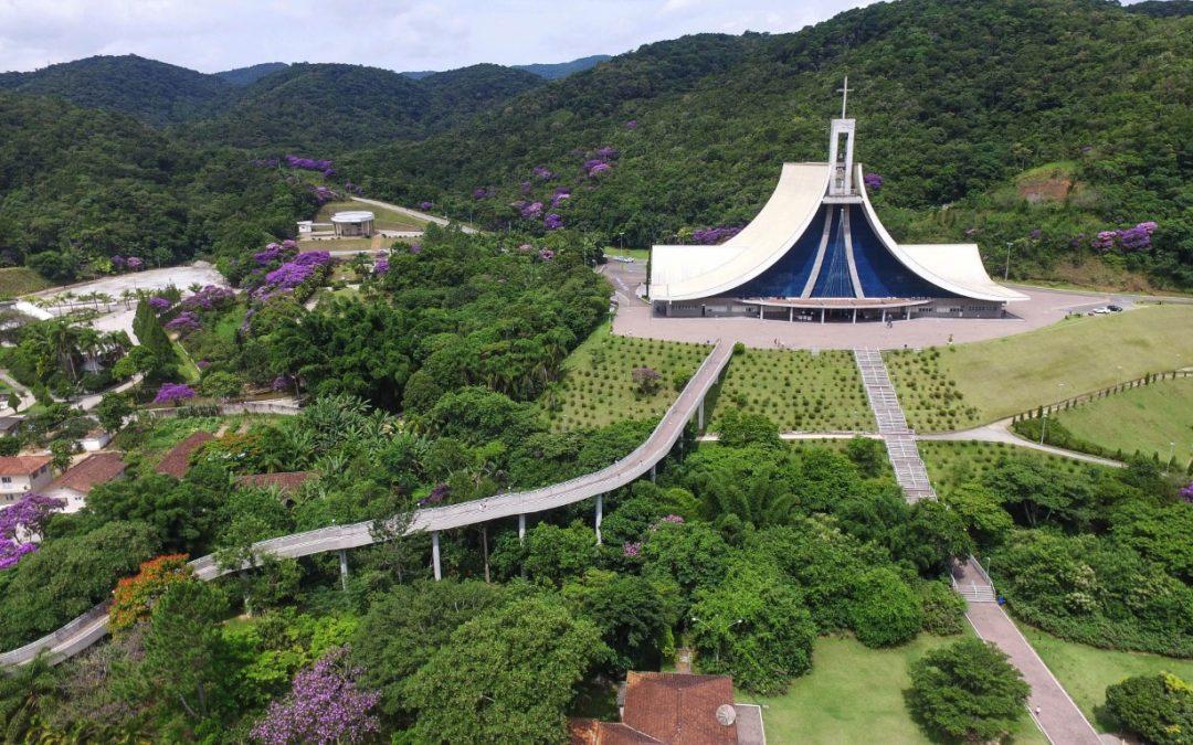Caminho de Santa Paulina: opção de turismo ecológico e religioso