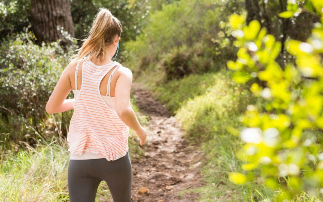 Porque você deve começar a fazer trilhas?