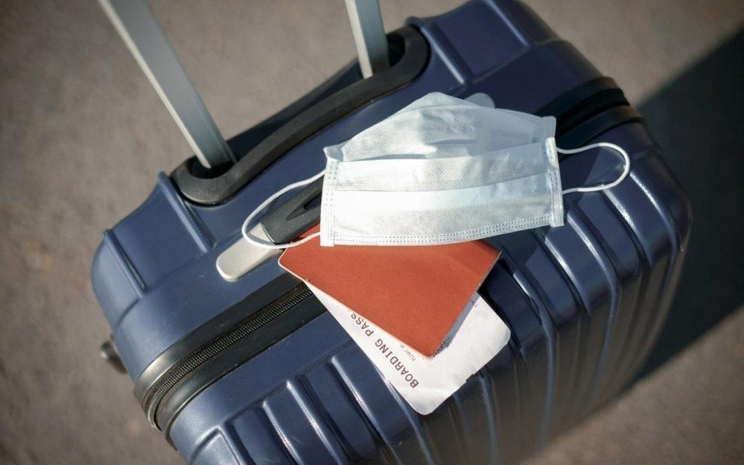 Viajar durante a pandemia: é possível? Como?